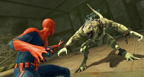 скачать бесплатно новый человек паук игра - фото 11