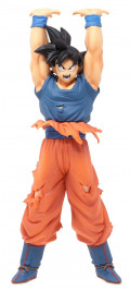 Фигурка Dragon Ball: Super Give Me Energy Spirit Ball Special – The Son Goku (25 см)
