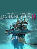 Darksiders III. The Crucible. Дополнение [PC, Цифровая версия]