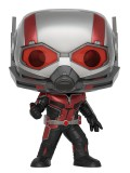 Фигурка Funko POP: Marvel Ant-Man And The Wasp – Ant-Man Bobble-Head (9,5 см)