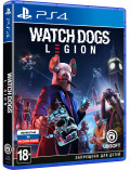 Watch Dogs: Legion [PS4]