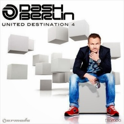 Dash Berlin. United Destination. Vol. 4  (2 CD)