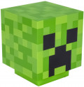 Светильник Minecraft: Creeper Icons