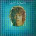 David Bowie. David Bowie AKA Space Oddity (LP)