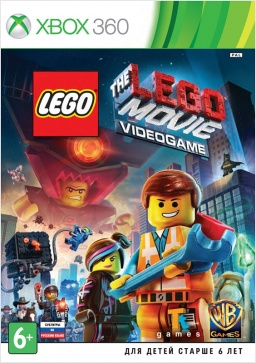 The LEGO Movie Videogame [Xbox 360]