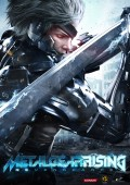 Metal Gear Rising: Revengeance [PC, Цифровая версия]