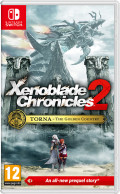 Xenoblade Chronicles 2: Torna - the golden country [Switch]