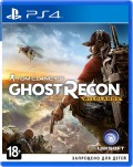 Tom Clancy's Ghost Recon: Wildlands [PS4] – Trade-in | Б/У
