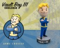 Фигурка Fallout 4 Vault Boy 111 Bobbleheads: Series Three – Arm Crossed (13 см)
