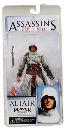 Фигурка Assassin's Creed: Altair