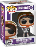 Фигурка Funko POP Games: Fortnite – Moonwalker (9,5 см)