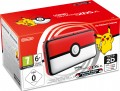 Игровая консоль New Nintendo 2DS XL. Pokeball Edition