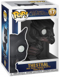 Фигурка Funko POP Movies: Fantastic Beasts 2: The Crimes Of Grindelwald – Thestral (9,5 см)