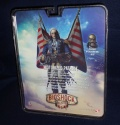 Фигурка Bioshock Infinite. George Washington Patriot (23 см)