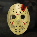 Friday the 13th. Маска Jason Mask Part 4 Final Chapter