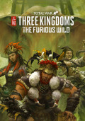 Total War: Three Kingdoms. The Furious Wild. Дополнение (Steam-версия) [PC, Цифровая версия]