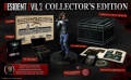 Resident Evil 2: Remake. Collector's Edition [PS4]