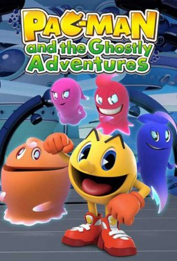 Pac Man and the Ghostly Adventures [PC, Цифровая версия]