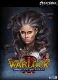 Warlock 2: The Exiled. Wrath of the Nagas. Дополнение