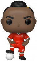 Фигурка Funko POP Football: Liverpool – Sadio Mane (9,5 см)