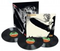 Led Zeppelin. Led Zeppelin. Original Recording Remastered (3 LP)