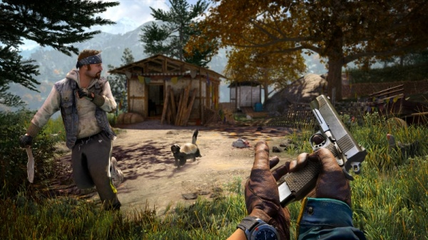 Far Cry 4 [PS3]