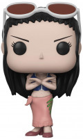 Фигурка Funko POP Animation: One Piece – Nico Robin (9,5 см)