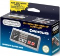 Контроллер Nintendo Classic Mini: Nintendo Entertainment System