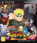 Naruto Shippuden: Ultimate Ninja Storm 3. Day 1 Edition [PS3]