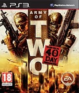 Army of Two: The 40th Day [PS3]