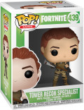 Фигурка Funko POP Games: Fortnite – Tower Recon Specialist (9,5 см)