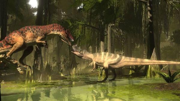 симулятор динозавра скачать игру бесплатно - фото 6