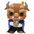Фигурка Funko POP: Disney Beauty And The Beast – The Beast (9,5 см)