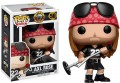 Фигурка Funko POP Rocks: Guns N' Roses – Axl Rose (9,5 см)