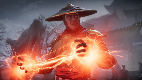 Mortal Kombat 11. Kollector's Edition [Xbox One]