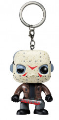 Брелок Funko POP Pocket: Friday The 13th – Jason Voorhees