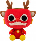 Мягкая игрушка Funko POP: DC Comics Holiday – Rudolph Flash