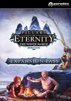 Pillars of Eternity. Expansion Pass. Набор дополнений
