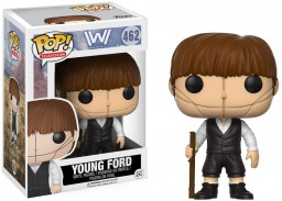 Фигурка Funko POP Television: Westworld – Young Ford (9,5 см)
