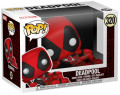Фигурка Funko POP: Deadpool – Deadpool Bobble-Head (9,5 см)