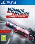 Need for Speed Rivals. Complete Edition [PS4]