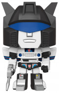 Фигурка Funko POP Retro Toys: Transformers – Jazz (9,5 см)
