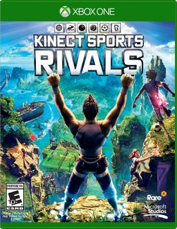 Kinect Sports Rivals [Xbox One] – Trade-in | Б/У