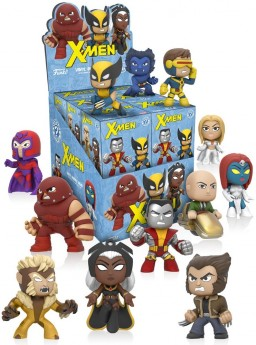 Фигурка X-Men: Mystery Minis Blind Box (в ассортименте)