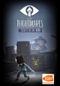 Little Nightmares. Secrets of The Maw Expansion Pass. Дополнение [PC, Цифровая версия]