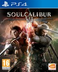 SoulCalibur VI [PS4] – Trade-in | Б/У