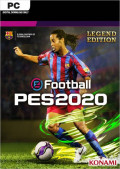 eFootball PES 2020. Legend Edition [PC, Цифровая версия]
