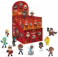 Фигурка Funko Mystery Minis Blind Box: Disney Incredibles 2 (1 шт. в ассортименте)