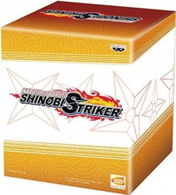 Naruto to Boruto: Shinobi Striker. Сollector's Edition [PS4]