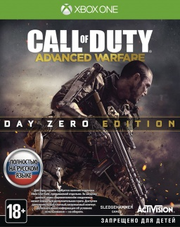 Call of Duty: Advanced Warfare. Day Zero Edition [Xbox One]